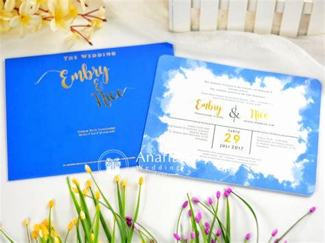 Exclusive Wedding Card by Exclusive Wedding Card Surabaya Anaria Wedding 0812