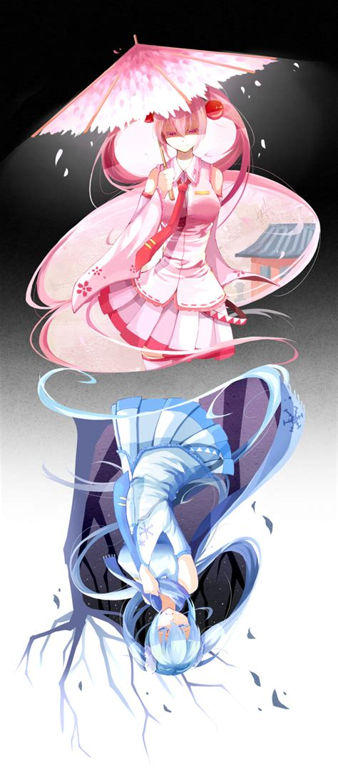 japanese anime upside down hatsune miku 752772 zerochan