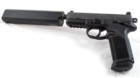 Batfe Background Check How To Buy A Silencer Without Really Trying Outdoorhub