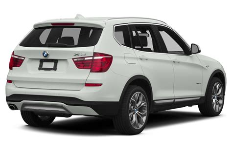 suv bmw 2015 2015 bmw x3 price photos reviews features