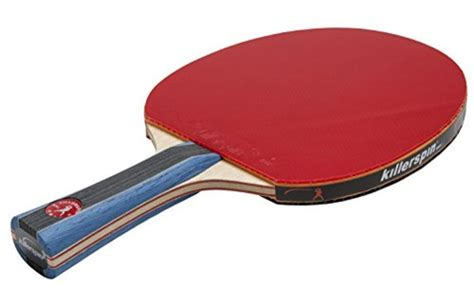 best table tennis paddles reviews in 2015 table tennis