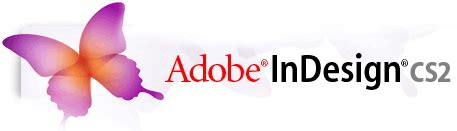 logo design photoshop cs2 adobe creative suite bridge to indesign