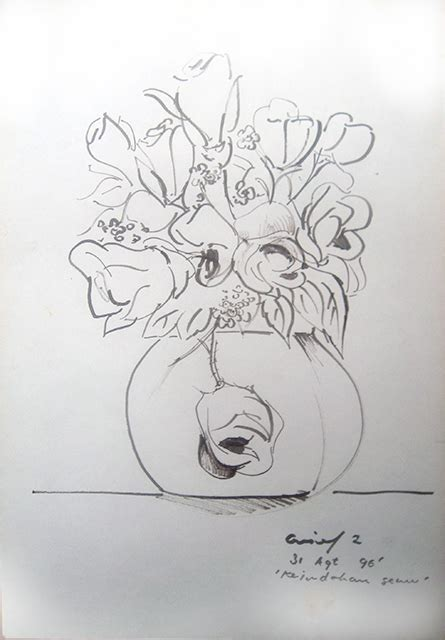 Bunga Jalar Hitam 02 pin gambar lukisan bunga ros genuardis portal on