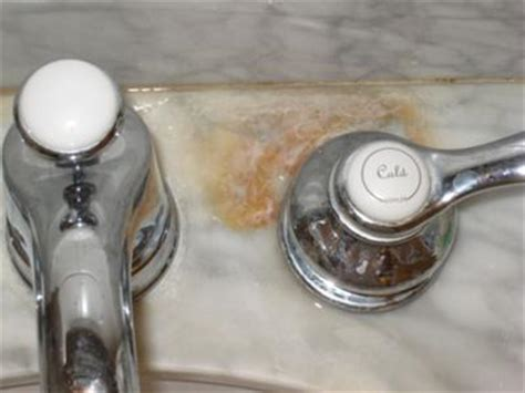 how to remove stains from bathroom countertops marble patina