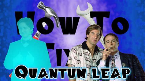 film seri quantum leap videos dino bellisario videos trailers photos