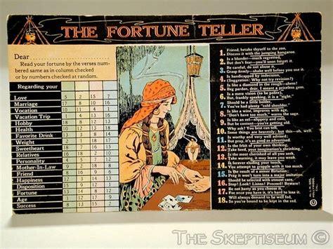 template for fortune teller card 190 best fortune teller images on