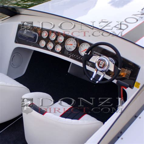 replacement boat dash panels donzi 22 classic full width replacement dash panel blank
