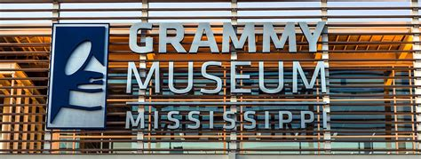 grammy museum mississippi grand opening grammy museum official site
