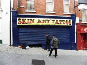 tattoo londonderry skin art tattoo derry londonderry 169 kenneth allen cc by