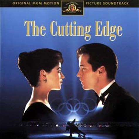 On The Cutting Edge cutting edge the soundtrack details