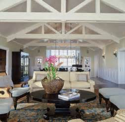 Living Room Colors With Beams Living Rooms With Beams That Will Inspire