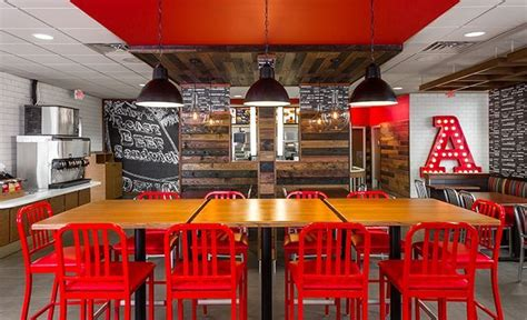 Arby's new build—2014... - Buildrite Construction Office ... Arby S Deutschland