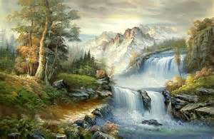 Landscape Pictures Drawing Image Gallery Landscape Drawing Ideas