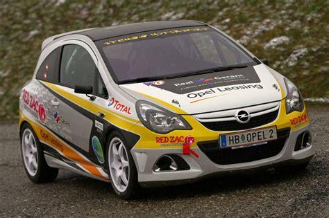 opel rally car opel corsa opc 2014 rally cup rally cars
