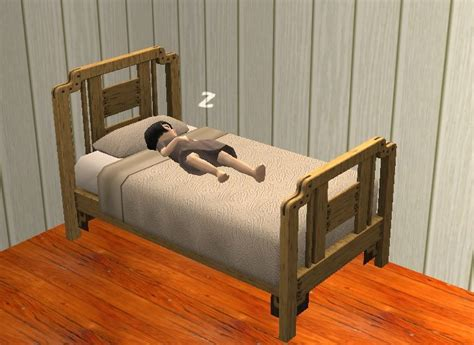 sims 3 toddler bed sims 3 toddler bed and the sims on pinterest