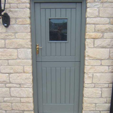 Timber Front Doors Entrance Doors Inspire Stable Front Doors
