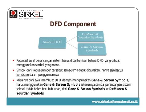 membuat dfd otomatis bab i data flow diagram