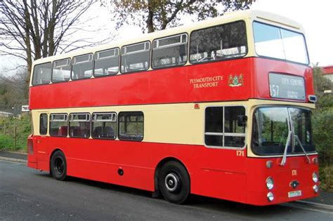 part time plymouth buses around plymouth this time it s the ttt x s part two