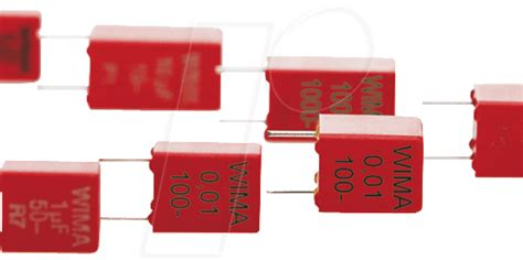 wima capacitors fkp 3 fkp 2 150p wima capacitor rm 5mm 150pf at reichelt elektronik