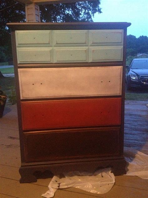 Redo An Dresser by Dresser Redo Projects