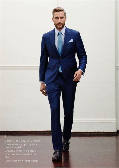 Les 10 tendances mode homme de l'été 2017 : coupes, couleurs,