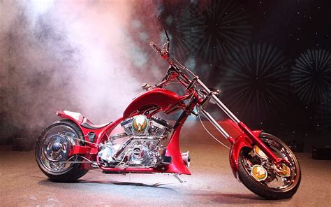Boss Hoss Bike Hd Wallpaper by Chopper Wallpapers Hd Wallpapersafari