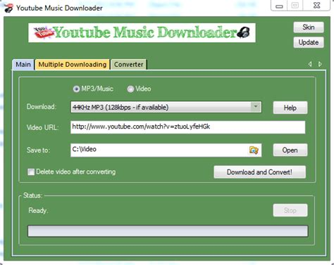 download youtube audio top 10 best youtube audio downloaders