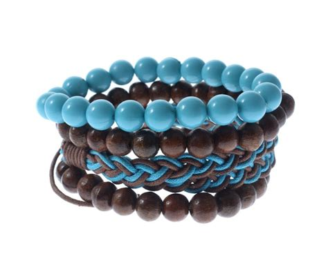 7 Bracelets To Wear This by Mantomeasure How To Wear S Bracelets Summer Trends
