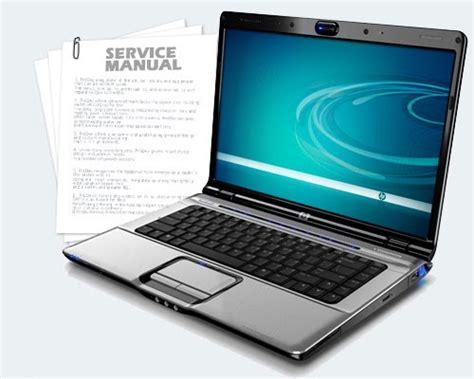 Hp Pavillion Dv5000 Service Manual Pc Mediks