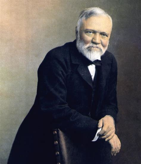 born rich definition career advice from andrew carnegie how to hustle the