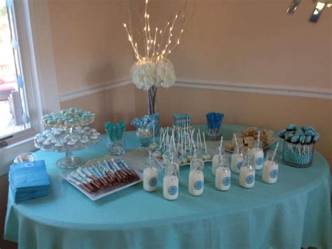 baby boy dessert table 226 best baby shower ideas for allana images on