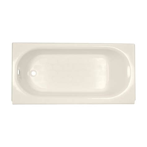 americast bathtubs american standard princeton 5 ft americast bathtub with
