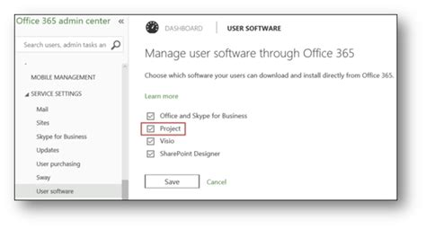 Project Pro For Office 365 by How To Upgrade To Project Pro 2016 For Office 365
