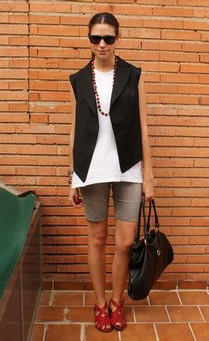 black style sarra roca roca 2014 roc 195 173 o lafuente zara vest h m cicle shorts zara shirt