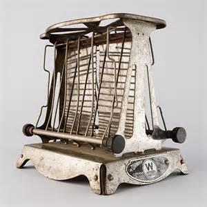 Toaster Art Vintage Toasters Federico Marin