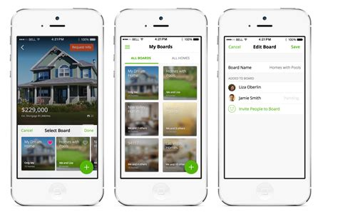 Justina Blakeney by Trulia Boards A Simple Way To Organize Your Home Search