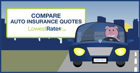 Compare Car Insurance For 80 S by Compare Auto Insurance Quotes In Lowestrates Ca