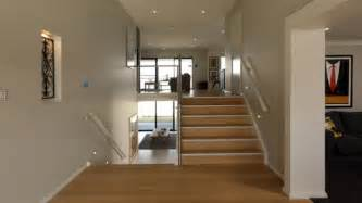 Tri Level Home Plans Designs Well Considered Split Level Design Tackles The Challenges