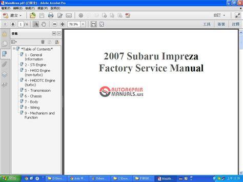 download car manuals pdf free 2001 subaru legacy windshield wipe control subaru 2003 legacy service manual pdf download autos post