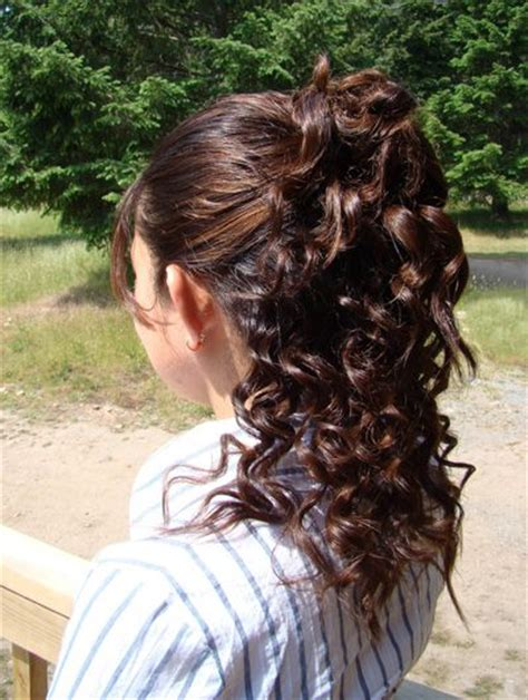 long hair partial updo styles for women partial updos for long hair hair style and color for woman