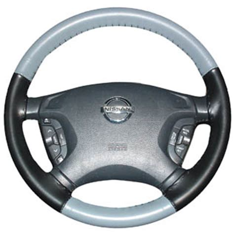 Jeep Steering Wheel Size Jeep Grand 1993 2008 Eurotone Steering Wheel Cove