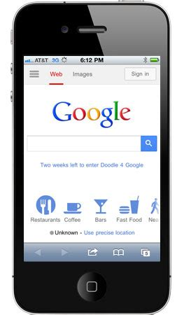 google design for mobile 3 reasons why responsive web design is the best option for