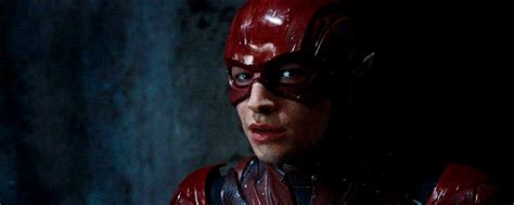 ezra miller the flash scene the flash ezra miller on making an quot extremely fun quot movie