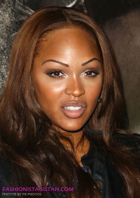 meagan good tattooed eyebrows bad eyebrows and other things
