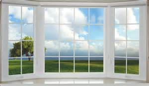 Bay or bow replacement windows pennsylvania