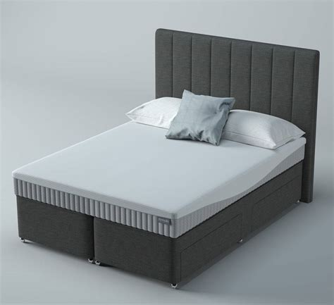divan beds dunlopillo millennium single divan bed slatted base at relax sofas and beds