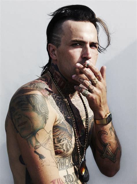 yelawolf tattoos yelawolf i said i would never but i would