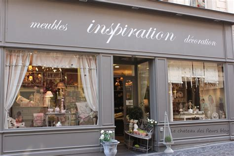 quot isabelle thornton quot le chateau des fleurs french country shabby chic shop in normandie paris trip