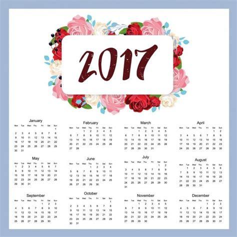 Compartir Calendario Whatsapp Calendario 2017 Mes A Mes Almanaques Para Descargar O