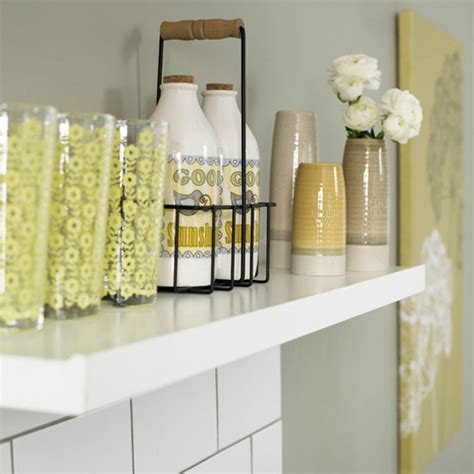kitchen display ideas fresh white kitchen display shelf shelving ideas decorating housetohome co uk